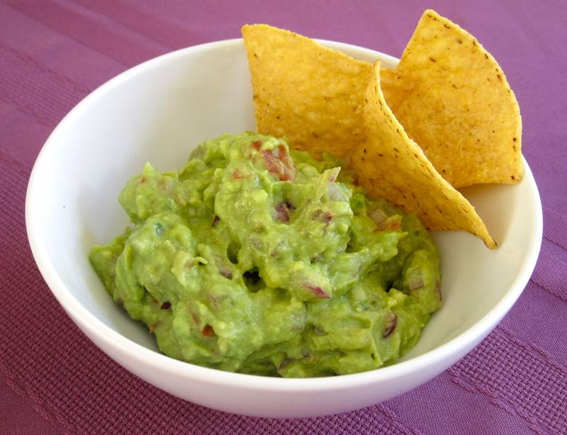 guacamole-simples