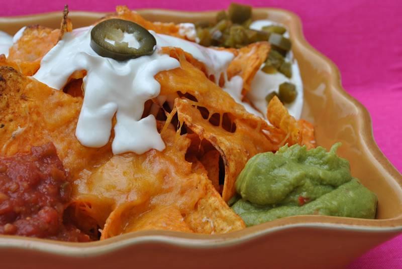 nachos-calientes