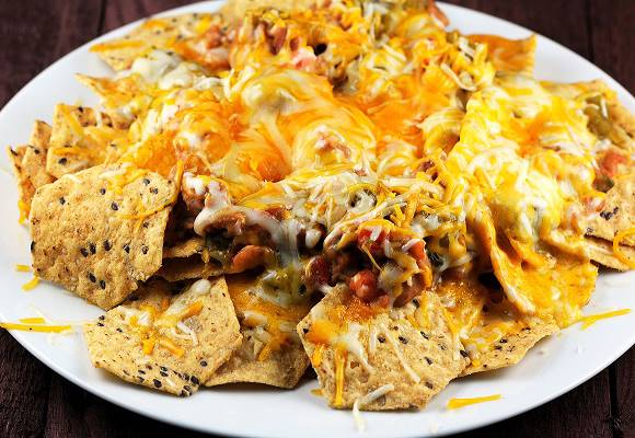 nachos-tortillas