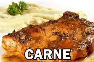 Receitas de Carne