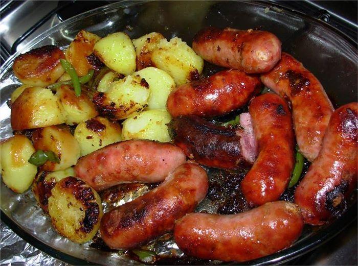 linguica-forno-batata
