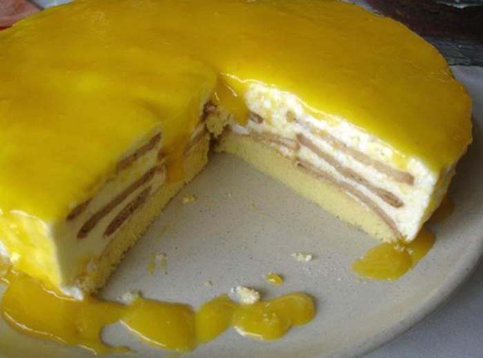 torta-pudim-com-gelatina