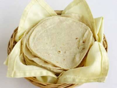 Farinha Milho Receitas Receita de Tortillas de Milho